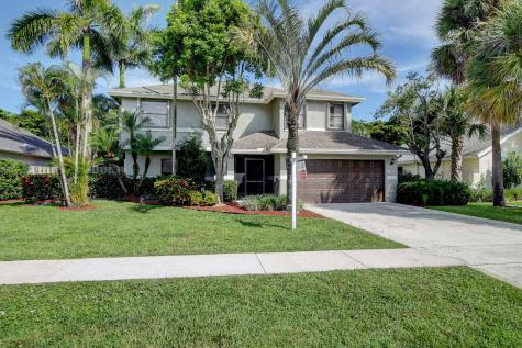 22400 Sea Bass Drive Boca Raton FL 33428