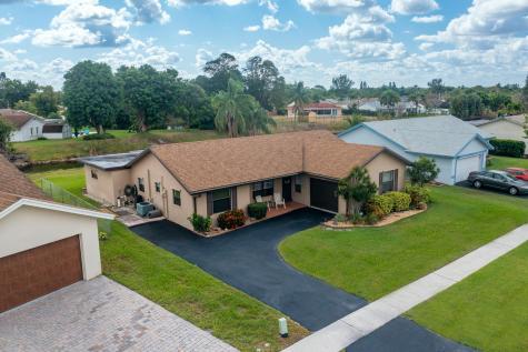 19350 Carolina Circle Boca Raton FL 33434