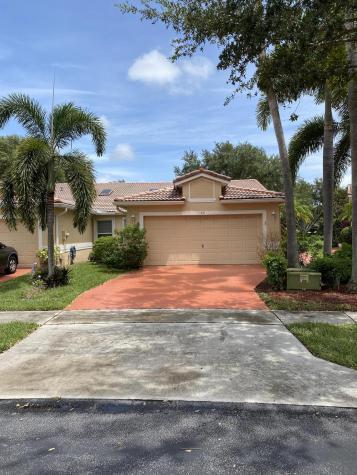 23 Sausalito Drive Boynton Beach FL 33436