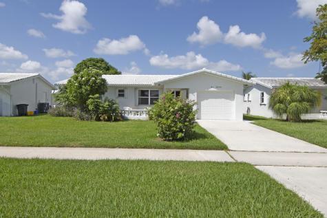 517 Sw 18 Street Boynton Beach FL 33426