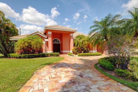 10513 Milburn Lane Boca Raton FL 33498