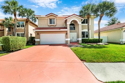 18288 Coral Isles Drive Boca Raton FL 33498