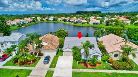 9581 Tavernier Drive Boca Raton FL 33496