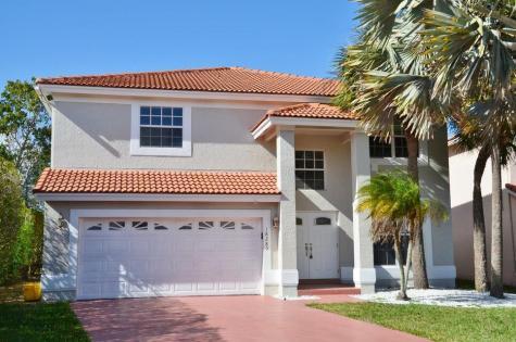 18258 Coral Chase Drive Boca Raton FL 33498