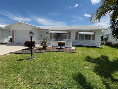 2300 Sw 20th Terrace Boynton Beach FL 33426