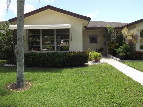 5230 Nesting Way Delray Beach FL 33484