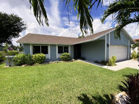 23251 Sw 61st Avenue Boca Raton FL 33428