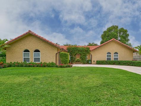 451 Denny Court Boca Raton FL 33486