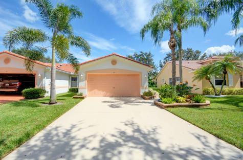 45 Sausalito Drive Boynton Beach FL 33436