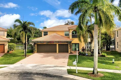 12590 Yardley Drive Boca Raton FL 33428