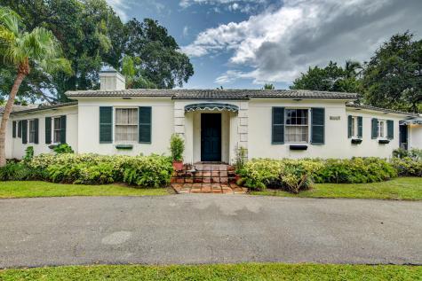 800 W Fern Drive Boca Raton FL 33432