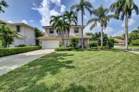 5491 Nw 41 Terrace Boca Raton FL 33496