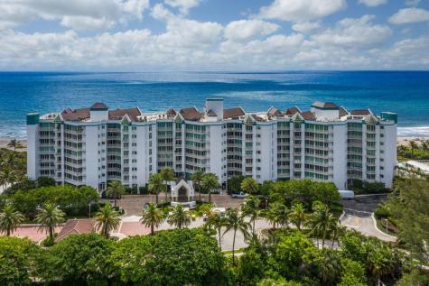 800 S Ocean 301 Boulevard Boca Raton FL 33432