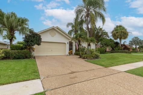 10273 Crosswind Road Boca Raton FL 33498