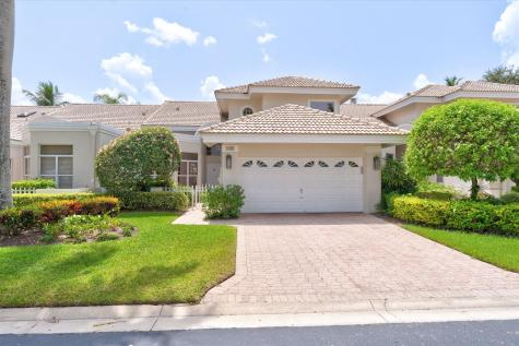 5038 Windsor Parke Drive Boca Raton FL 33496