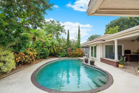 6564 Timber Lane Boca Raton FL 33433