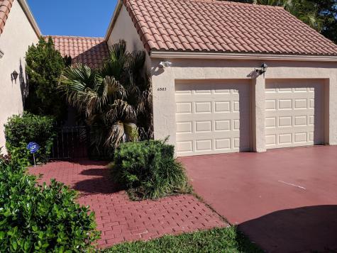 6503 Las Flores Drive Boca Raton FL 33433