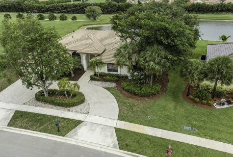 11320 Clover Leaf Circle Boca Raton FL 33428