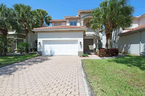 7109 Old Orchard Way Boynton Beach FL 33436