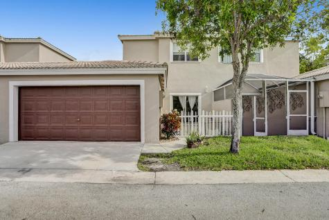 10515 Nw 57th Street Coral Springs FL 33076