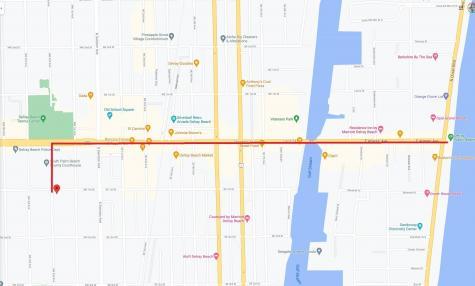 101 Sw 2nd Avenue Delray Beach FL 33444