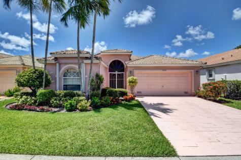 12755 Coral Lakes Drive Boynton Beach FL 33437