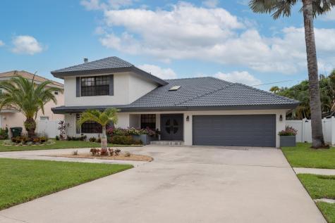 291 N Country Club Boulevard Boca Raton FL 33487
