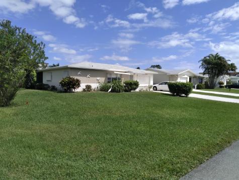 14150 Altocedro Drive Delray Beach FL 33484
