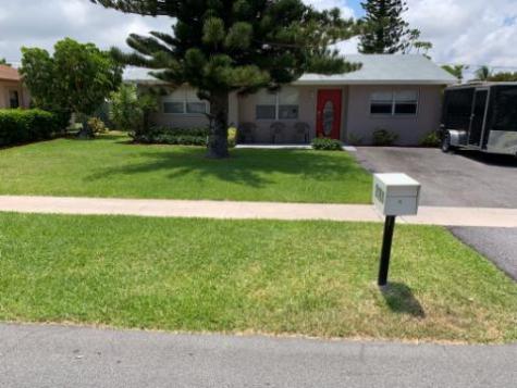 2101 Ne 1st Way Boynton Beach FL 33435