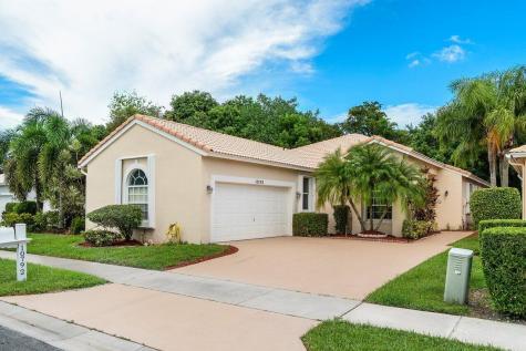 10792 Madison Drive Boynton Beach FL 33437