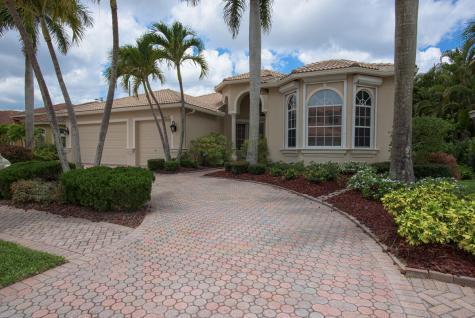6627 Cobia Circle Boynton Beach FL 33437