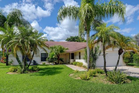 20100 Back Nine Drive Boca Raton FL 33498
