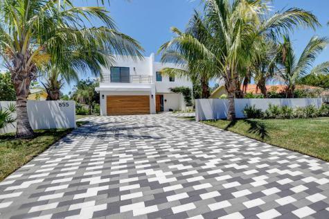 855 Nw 4th Avenue Boca Raton FL 33432