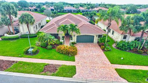 6897 Caviro Lane Boynton Beach FL 33437