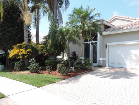 7326 Toscane Court Boynton Beach FL 33437