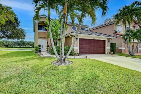10599 Palm Spring Drive Boca Raton FL 33428