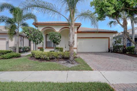 8372 Siciliano Street Boynton Beach FL 33472