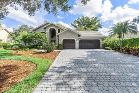12029 Eagle Trace Boulevard Coral Springs FL 33071
