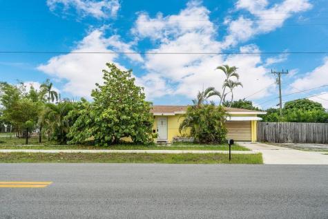 240 Sw 6th Avenue Boynton Beach FL 33435