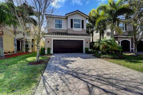 8284 Adrina Shores Drive Boynton Beach FL 33473