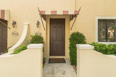 2609 Venetian Drive Boynton Beach FL 33426