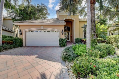 6574 Nw 39th Terrace Boca Raton FL 33496