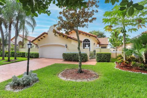 5280 Casa Real Drive Delray Beach FL 33484