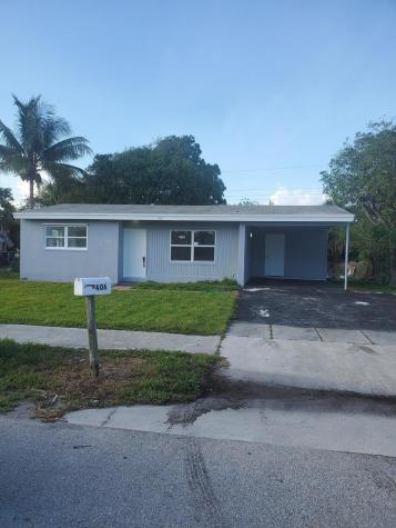 406 Sw 9th Street Delray Beach FL 33444