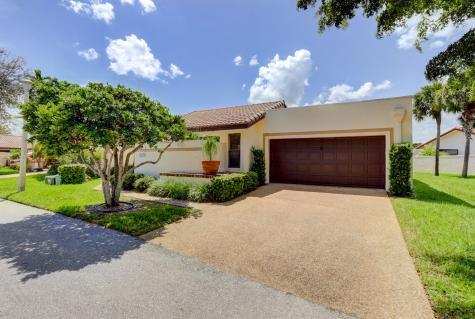 21379 Campo Allegro Drive Boca Raton FL 33433