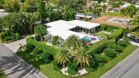 903 Sw 27th Terrace Boynton Beach FL 33435