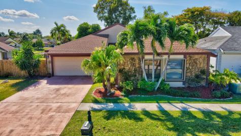 21593 Woodstream Terrace Boca Raton FL 33428