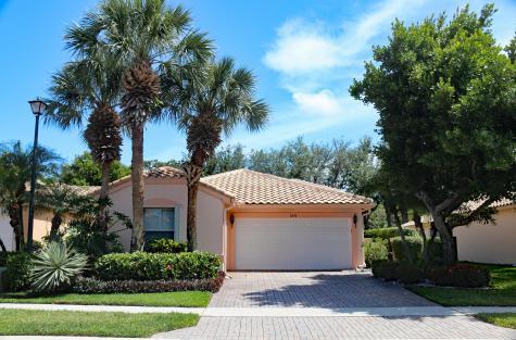 5076 Pelican Cove Drive Boynton Beach FL 33437