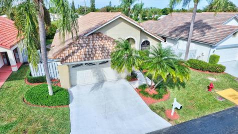 169 Executive Circle Boynton Beach FL 33436