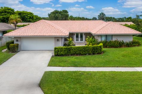 5875 Glenbrook Drive Boca Raton FL 33433